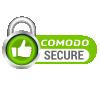Comodo secure certificate