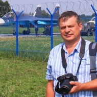 Andrey Tchursin